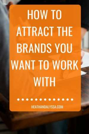 attract brands