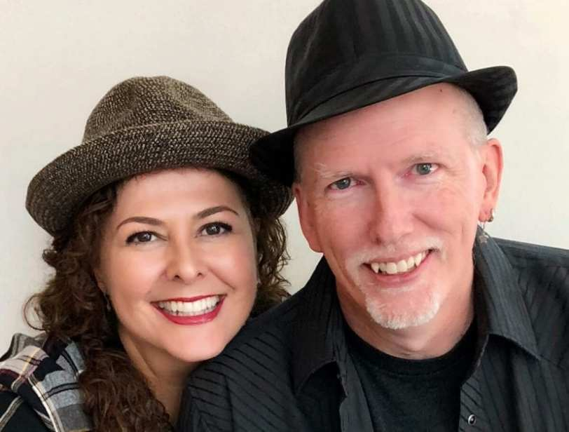Make money as a musician on the road with Chuck and Michelle