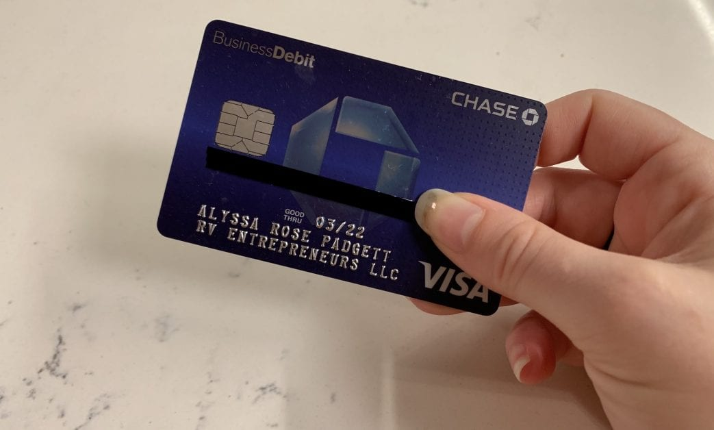 Our Experience with Chase Business Accounts (AKA Why you