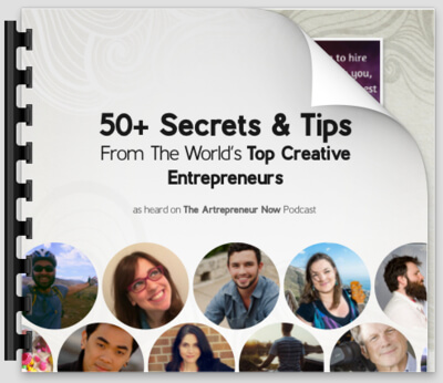 50 Creative Tips