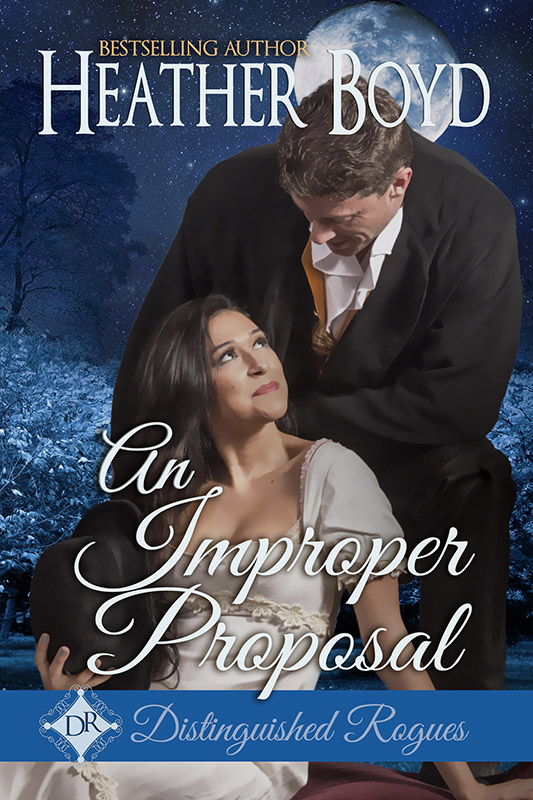 An Improper Proposal large cover image