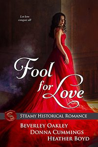 fool for love small cover