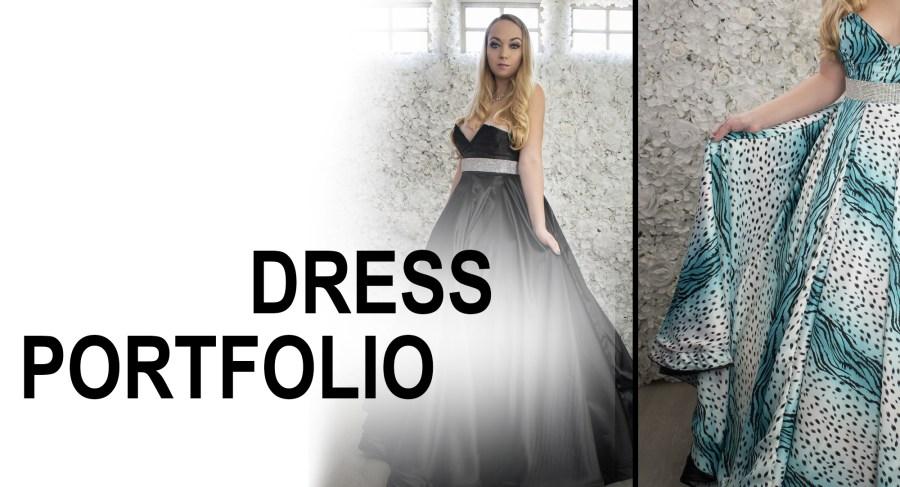 Heather Spears Dress Portfolio