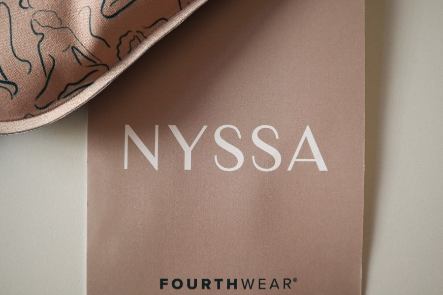 Nyssa Review Fourthwear Underwear Gift for Moms
