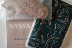 Gift for new moms Nyssa Underwear bunde of panties and ice/heat pack