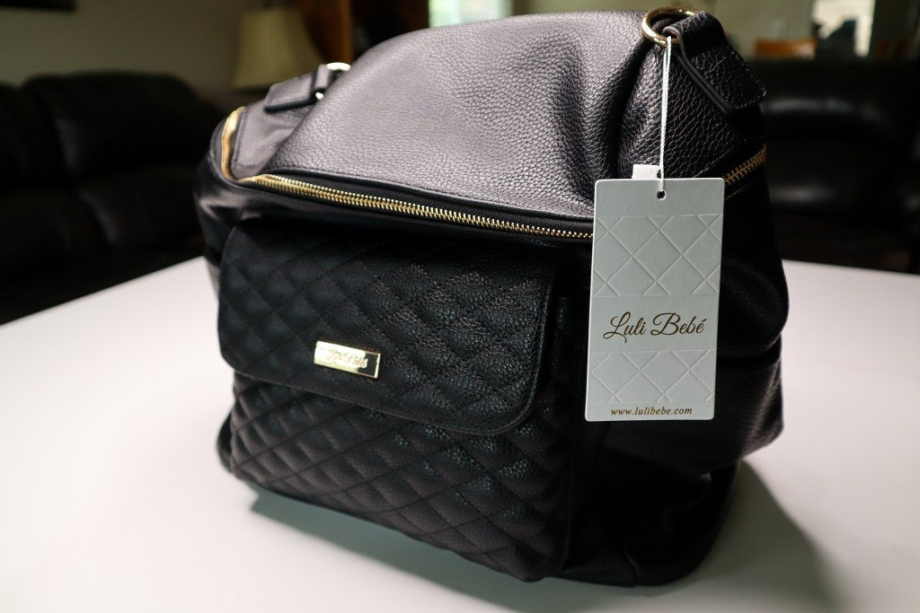 Luli Bebe Diaper Bag | Stylish Diaper Bags for mom
