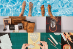 Summer Fun Gift Guide Featuring Fun Summer Items