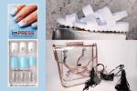 Summer Fashion Essentials Photo Collage