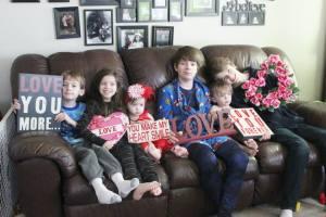beale family