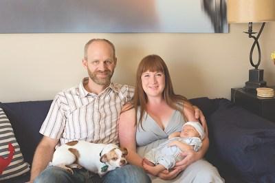 Newborn Lifestyle Photography | Columbus, Ohio| The K ...