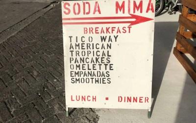 Try a Soda