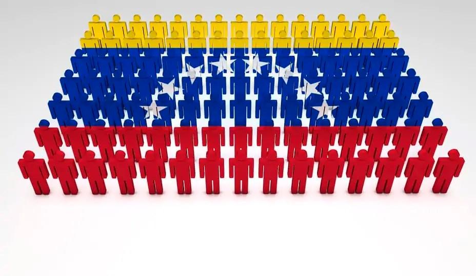 The People of Venezuela – Encounters Along My Journey