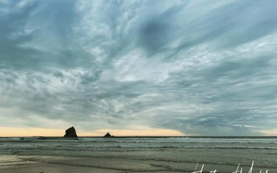 The Coronavirus Chronicles Episode 2 – From Christchurch to Dunedin New Zealand