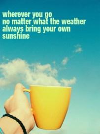 sunshine-quote