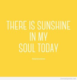 Today-sunshine-soul-quote