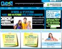 Website, Design, graphics, fun