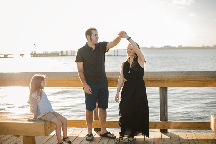 Lifestyle Family Session. Heather Butler Photography
