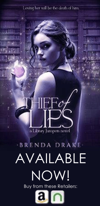 Thief of Lies