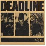 deadline song