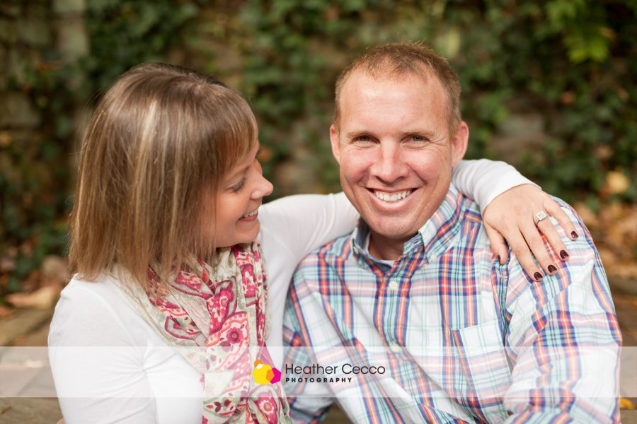 Engagement Ridley Creek  (13)