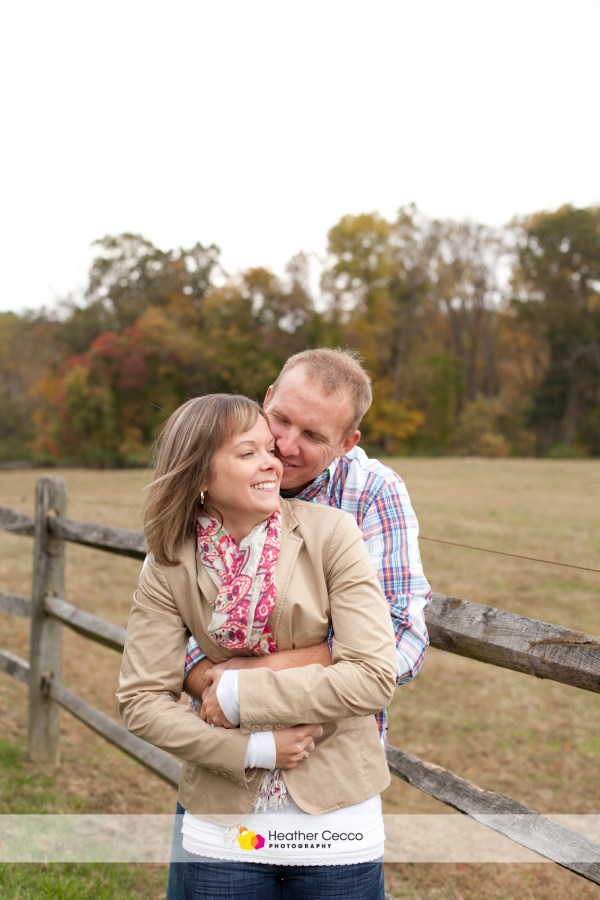 Engagement Ridley Creek  (2)