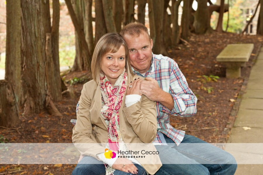 Engagement Ridley Creek  (4)