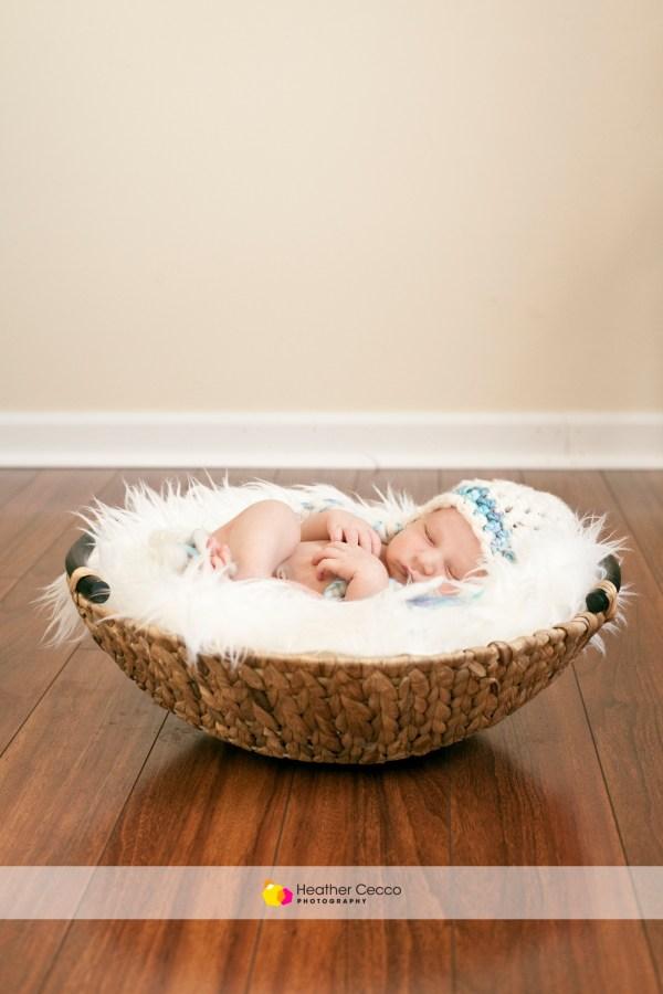 Newborn Paoli