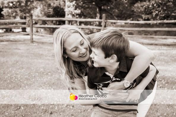 Family Portraits – Malvern, PA