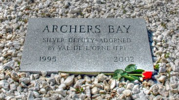 Archers Bay