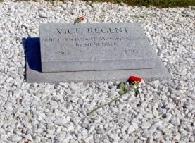 Vice Regent