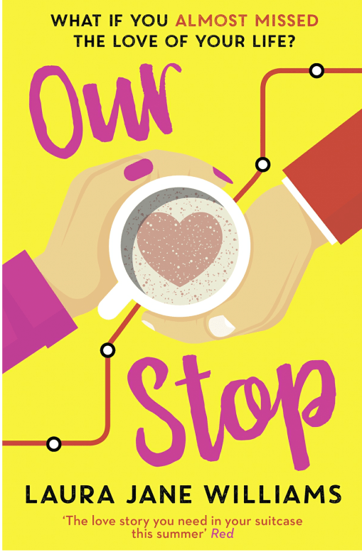 Our Stop cover