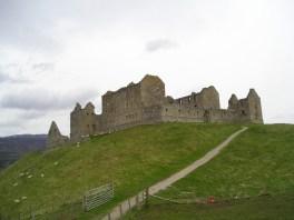 Haggis Tour Scotland05-04-17 032 Barracks
