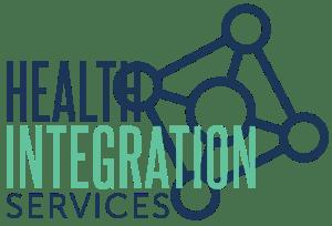 Health Integration Services - Logo Design