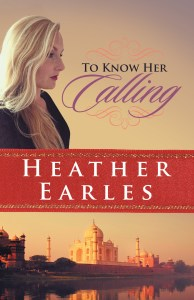 """Manuscript-Book """"To Know Her Calling"""""""