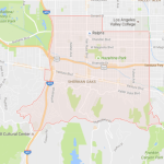SAn Fernando Valley Neighborhood Sherman Oaks