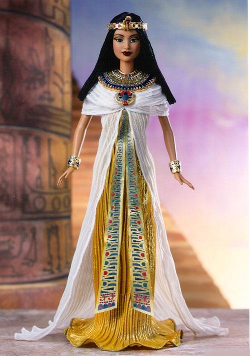 Princess of the Nile Barbie