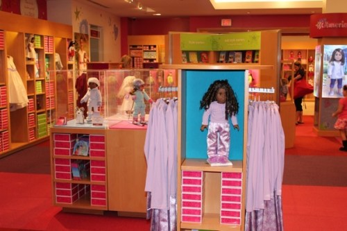 American Girl Place at The Grove