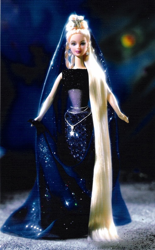 Barbie as the Princess of the Stars