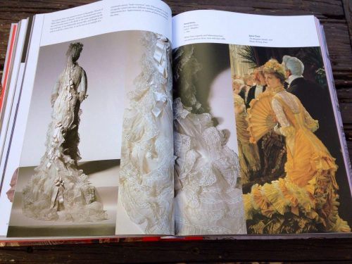 Fashion History by The Kyoto Costume Institute