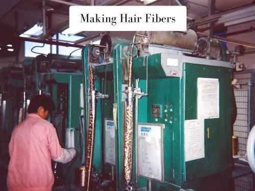 The Hair Machine (2)