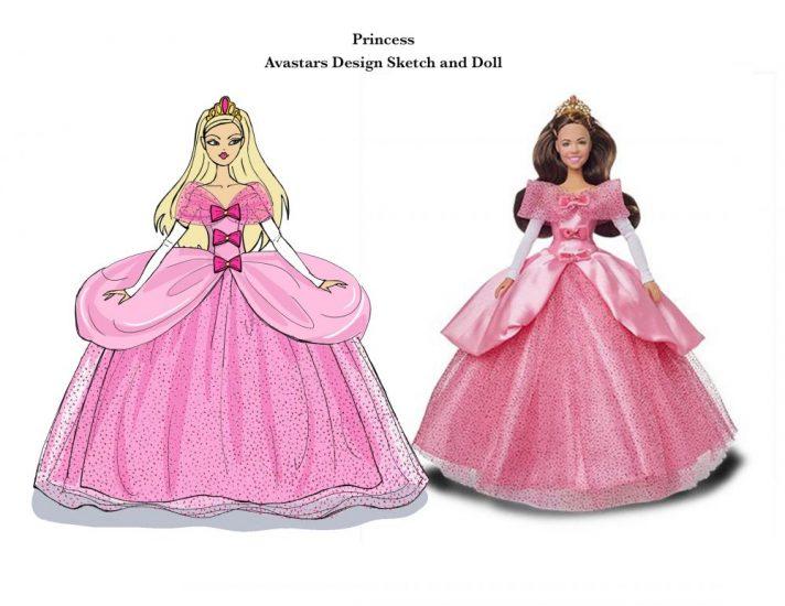 PrincessComposite