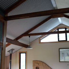 Veranda Living Rooms Room Curtain Ideas Heather Fraser Building Designer   Sustainable Design For ...