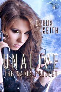 Welcome Cyrus Keith Author Of The Nadia Project