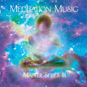 Image to buy Meditation Music Master Series III