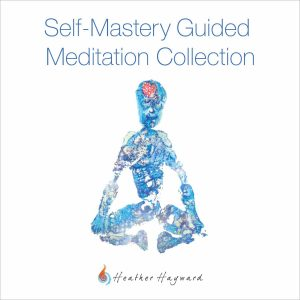 Image to buy Self-Mastery Guided Meditation Collection