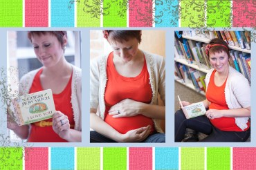 multi-stripe - springtime_maternity jessie collage1