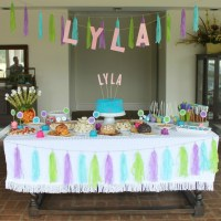 Lyla's Fourth Birthday Monster Mash!