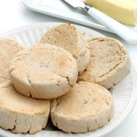 Paleo Biscuits - AIP friendly
