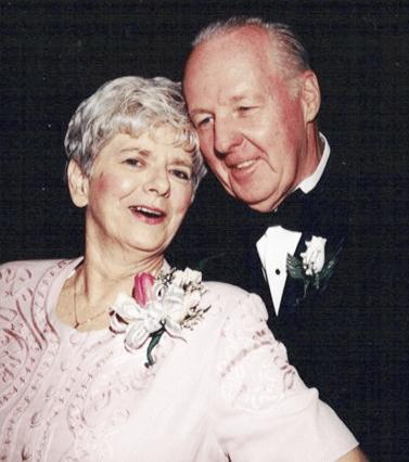 Heather K. Duff, Mom & Dad