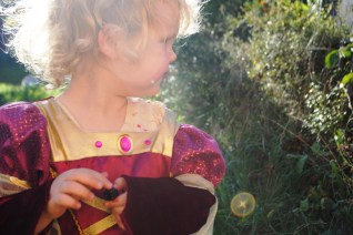 Blackberry Princess